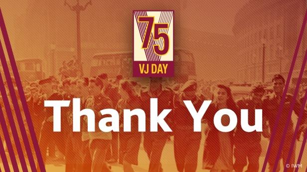 VJ-Thankyou